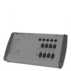 Tester jednotiek LAT SSDC01